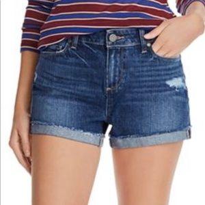 Paige Jimmy Jimmy cut off jean shorts size 29